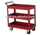 3 Tray Trolley Service Cart for Tool Storage