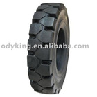 forklift solid tyre 500-8 600-9 700-12 815-15 825-15