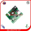 electronic PCBA assembly for power controller