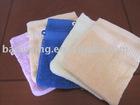 cotton wash glove