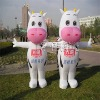 hot sale outdoor advertising inflatable cartoon