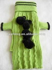 2012 Pet clothes for dogs