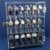 Acrylic Display Case, Perspex Watch Display, Plexiglass Watch Holder
