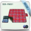 New design for camping plastic picnic mat