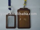 different size ID card tag