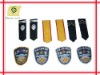 military uniform embroidery custom badges B-1