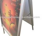 Aluminum A Board