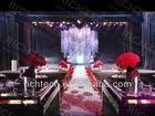 RichTech interactive wedding projector floor system with best price