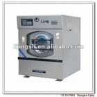 100kg Laundry Washing Machine (washer extractor)