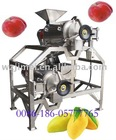 Ideal Automatic Mango Pulper Machine /Mango Pulper