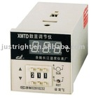 Digital temperature controller for heat press transfer machine