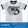 child's fashionable t shirts short sleeve
