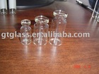 Pharmaceutical glass vial