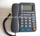voip sip phone with POE (power on ethernet) function