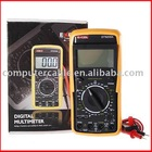 Digital LCD Multimeter