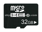 32GB Micro SD Card ,Micro SDHC TF Flash Memory Card for mobile phone