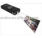 ORDRO mini projector