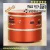 2012 High quality 360 degree resonator speaker