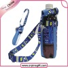water bottle holder with strap