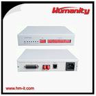 humanity V.35 optical modem with 64-2048kbps