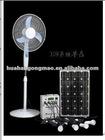 Solar fan (CE)