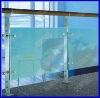 Glass Stainless Steel Balustrade