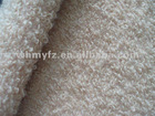 2013 new cheap and soft boucle woolen fabric for coat clothes men and women