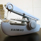 mini-handheld sewing machine