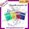 Waterproof Bag With ICamplifier Speaker MP3 pvc waterproof bag