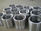 seamless cold-drawn steel pipe