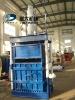 Vertical Baling Machine
