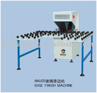 Glass Edge Grinding Machine with belt type