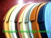PVC/ ABS wood grain decorative edge banding for laboratry