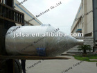 waste plastic recycling granulation line