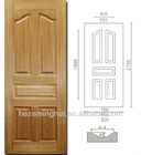 nature veneer MOULD door skin