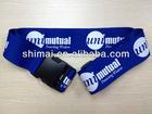 fashion polyester luggage belt