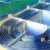 U-tube for heat exchanger