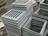 composite water gully gratings