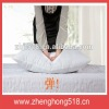 High quality white 100% cotton pillow(MN5512-Sx)