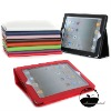 for ipad 3 leather case