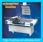 Ruizhou Digital Footwear Cutting Equipment for Sample-making
