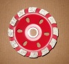 Segmented Cup-shape Diamond Grinding Wheels For Stone,Granite,Concrete,Ceramic,Tile