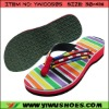 Colorful EVA Girls' Flip Flop