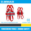 safety harnesses for roofing