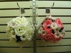 Wedding Artificial Rose Decoration Flower Ball