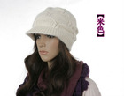women winter hat ready in stock 056-2