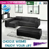 2010Hot sale leather sofa WK-S21#
