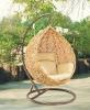 Rattan Garden Hanging Basket