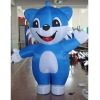 inflatable cartoon for promotion