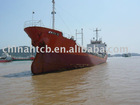 1000t chemical tanker